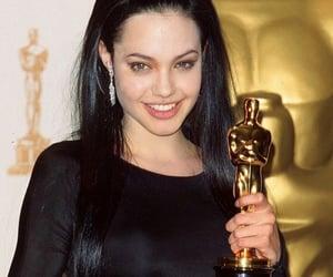 Angelina Jolie, celebrity, and cinema image