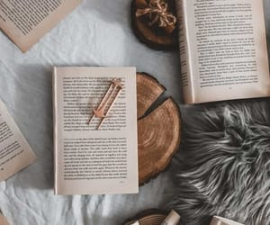 book, books, and home image