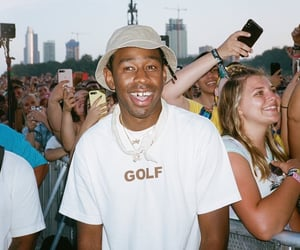 tyler the creator, tylee, and golfwanf image