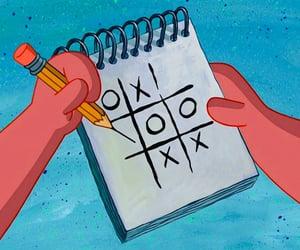 patrick, patrick star, and spongebob image