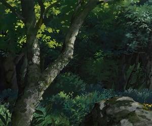 anime, studio, and art image