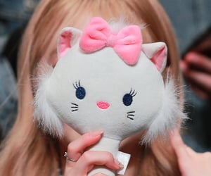 cat, detail, and yeojin image
