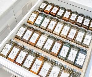 pantry, seasoning, and pantries image