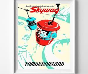 disneyland, derocation, and poster image