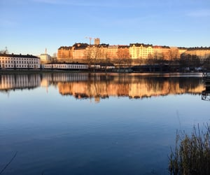 colours, house, and stockholm image