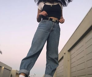 outfit, aesthetic, and clothes image