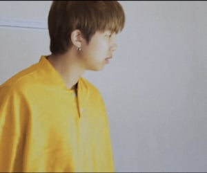 bon voyage, bts rm, and rm image
