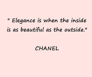 chanel, elegance, and fashion image