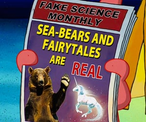 fairy tales, patrick, and real image