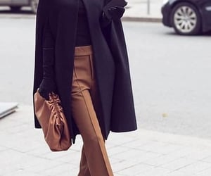 bags, coats, and elegance image
