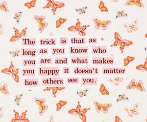 quotes, butterfly, and inspiration image
