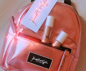 aesthetic, kendallandkylie, and bag image