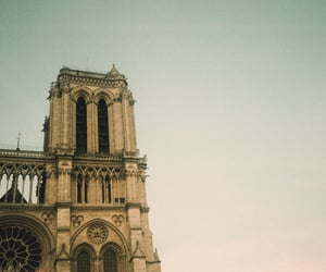 architecture, france, and buildings image