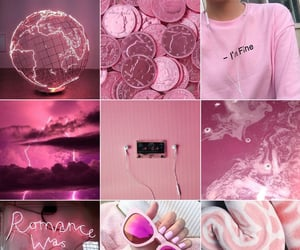 follow me, i follow back, and pink instagram image