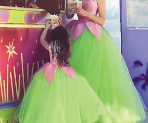 robe de soirée, prom ball gown, and birthday party dresses image