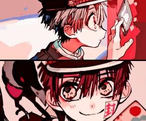 art, jibaku shounen hanako-kun, and hanako-kun image