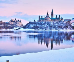 canada, travel, and destinations image
