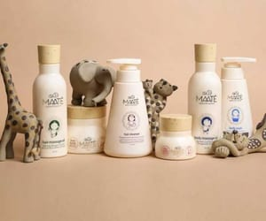 best baby care products image