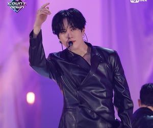 handsome, yugyeom, and call my name image