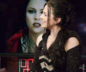 band, johnlecompte, and evanescence image