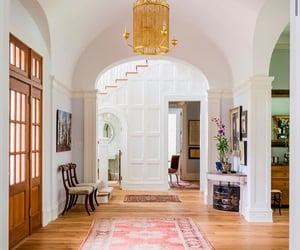 decor, modern, and home image