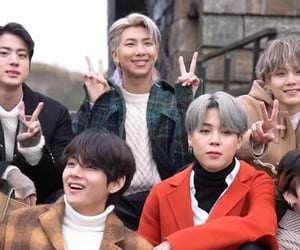 behind the scenes, bts, and jimin image
