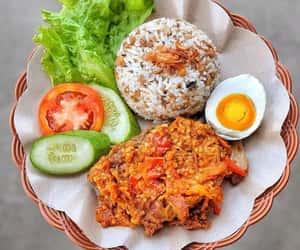 kuliner indonesia image
