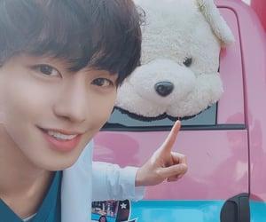 actor, teddy bear, and teacher kim image