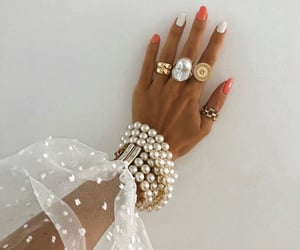 accessories, precious, and beautiful image
