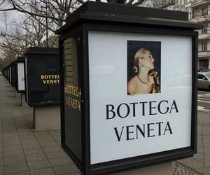 bottega veneta, fashion, and pub image