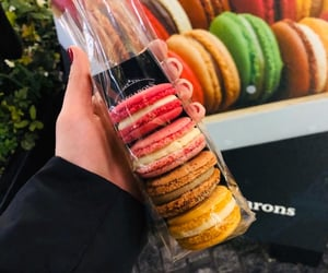 colorful, paris, and 😋 image