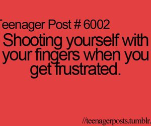 teenagers, that's me, and teenager post image