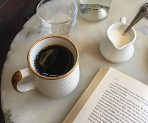 coffee, cafe, and morning image