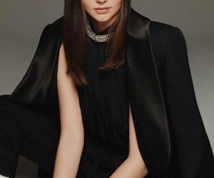 beautiful, elegant, and fashion week image