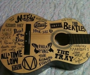 all time low, blink-182, and christofer drew image