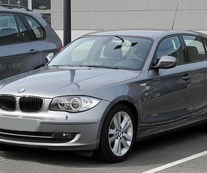 eco-friendly, 1-series, and bmw 123d image