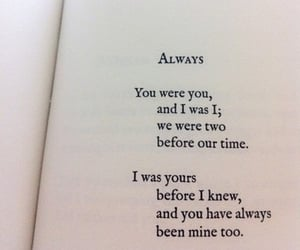 book, love quote, and romance image