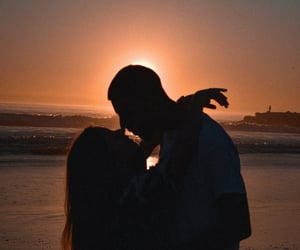 beach, quotes, and boyfriend image
