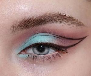 aesthetic and eye image