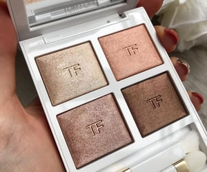 eyeshadow and tom ford image