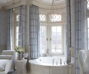 bath, cozy, and home image