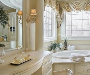 bath, decorating, and home image