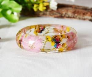 bracelet, brazilian, and dried image