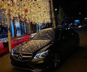 mercedes, car cars, and luxury luxurylifestyle image