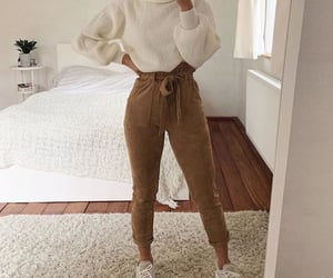 outfit, style, and outfits image