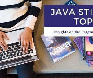 java, java development, and programming language image