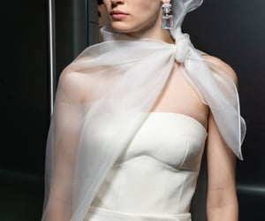 fashion, nyfw, and runway image
