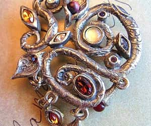 etsy, pewter, and renaissance fair image