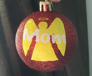 angle, bulb, and ornaments image