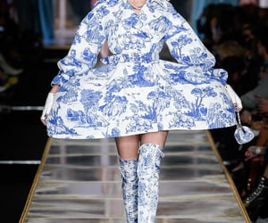 chic, Couture, and fashion image